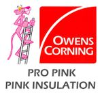 Pro Pink – Owens Corning – Pink Insulation